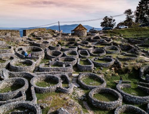 Santa Tecla – A Guarda