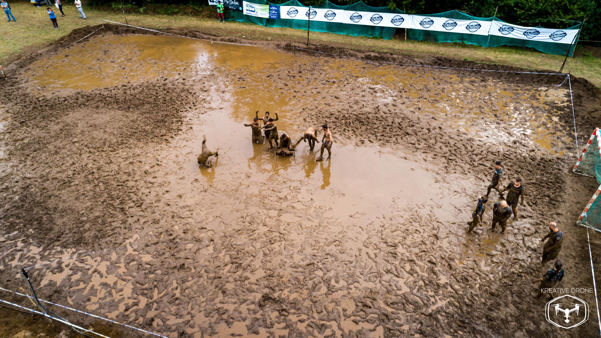 futbol lama campo 4